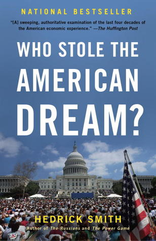 Who Stole the American Dream? (2013)
