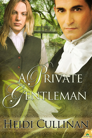 A Private Gentleman (2012)