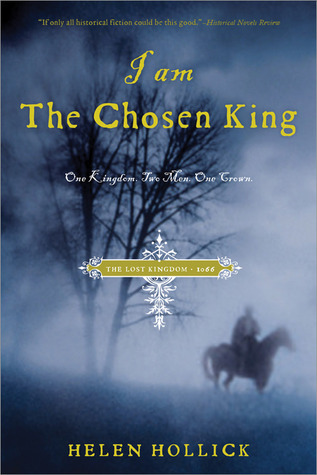 I Am the Chosen King (2011)