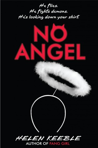 No Angel (2013)