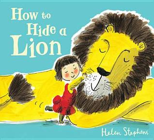 How to Hide a Lion (2012)