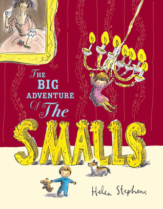 The Big Adventure of the Smalls (2012)