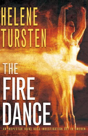 The Fire Dance (2014)