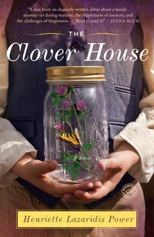 The Clover House: A Novel (2013)