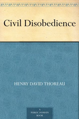 Civil Disobedience (1993)