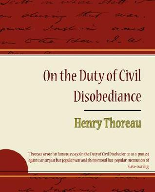 On the Duty of Civil Disobediance (2007)