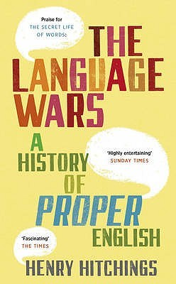 Language Wars (2011)