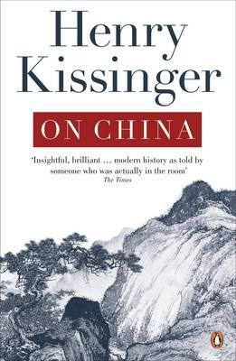 On China. Henry Kissinger (2012)