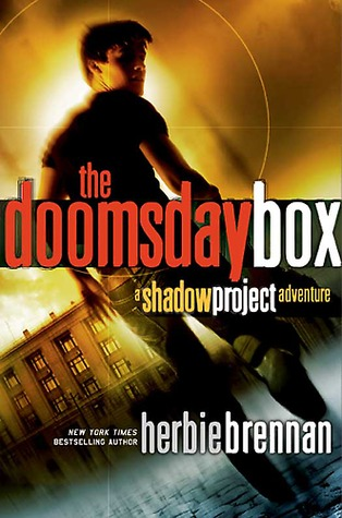 The Doomsday Box (2010)