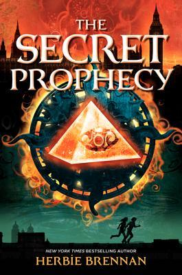 The Secret Prophecy (2012)