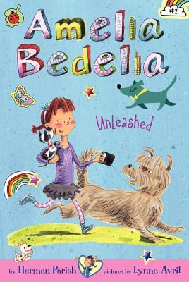 Amelia Bedelia Unleashed (2013)