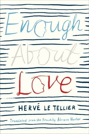 Enough About Love (2011)
