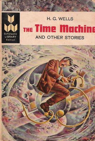The Time Machine and Other Stories (1963)