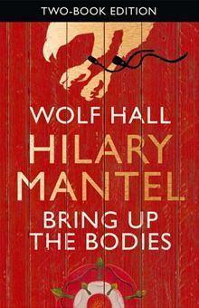 Wolf Hall / Bring Up the Bodies (2012)