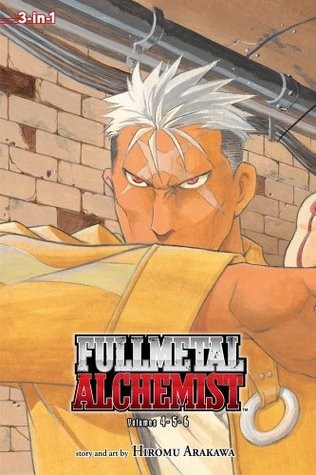 Fullmetal Alchemist (3-in-1 Edition), Vol. 2 (2011)