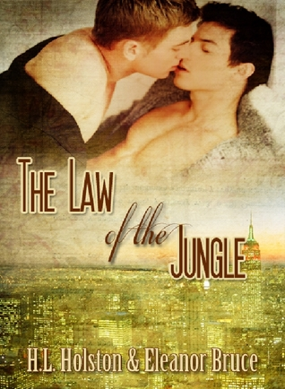 The Law of the Jungle (2013)