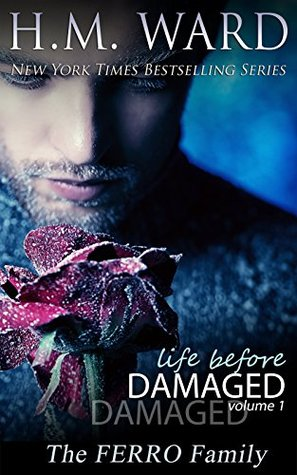 Life Before Damaged Vol. 1 (The Ferro Family) (LIFE BEFORE DAMAGED (2014)