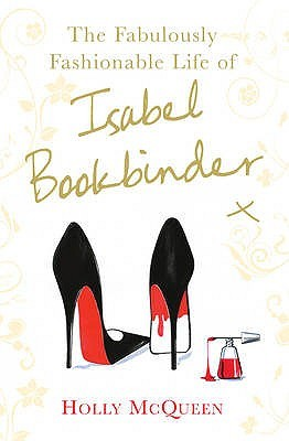The Fabulously Fashionable Life of Isabel Bookbinder