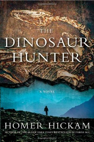The Dinosaur Hunter (2010)