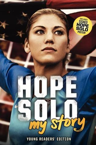 Hope Solo: My Story (2012)