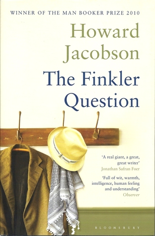 The Finkler Question (2010)