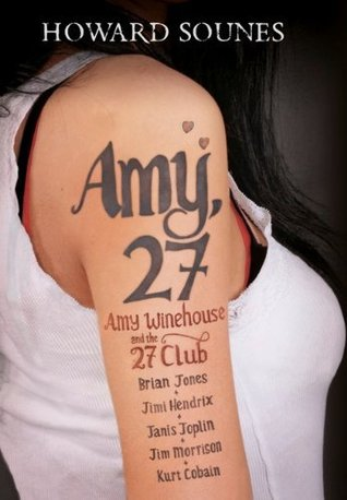Amy, 27: Amy Winehouse and the 27 Club (2013)