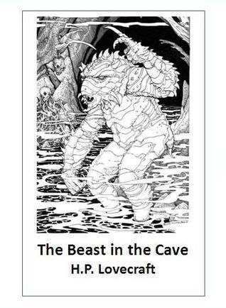 The Beast in the Cave (2000)
