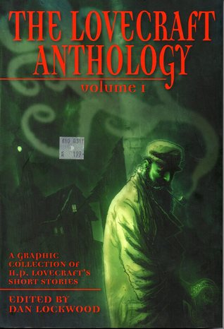 The Lovecraft Anthology, Volume 1 (2011)