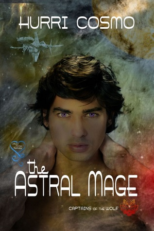 The Astral Mage (2014)