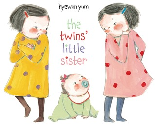 The Twins' Little Sister (2014)
