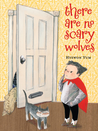 There Are No Scary Wolves (2010)