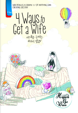 4 Ways to Get A Wife (2012)