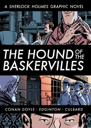 The Hound of the Baskervilles (2009)