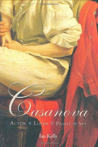 Casanova: Actor Lover Priest Spy (2008)