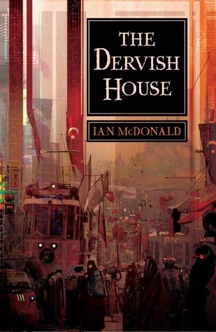 The Dervish House (2010)