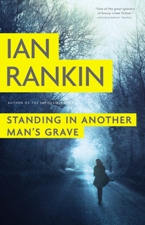 Standing in Another Man's Grave (2012)