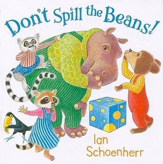 Don't Spill the Beans! (2010)