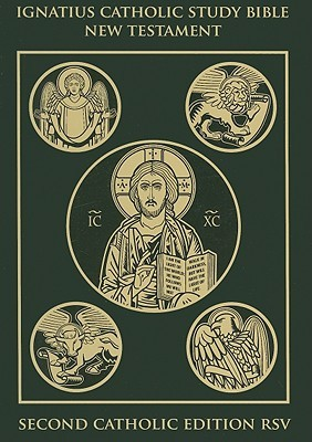 Ignatius Catholic Study Bible: New Testament (2010)
