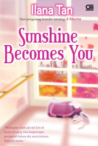 Sunshine Becomes You (2012)