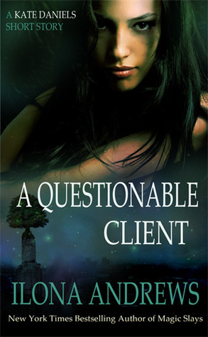 A Questionable Client (2000)