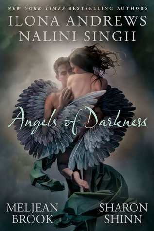 Angels of Darkness (2011)