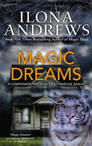 Magic Dreams (2012)
