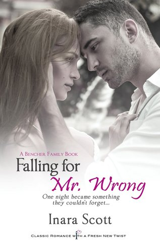 Falling for Mr. Wrong (2013)