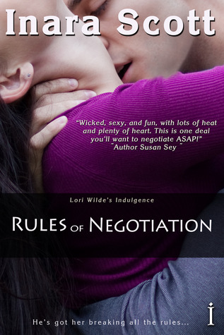 Rules of Negotiation (2012)