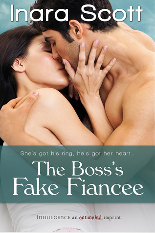 The Boss's Fake Fiancee