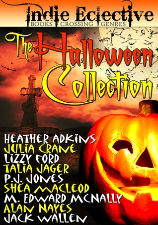 The Indie Eclective: The Halloween Collection (2011)