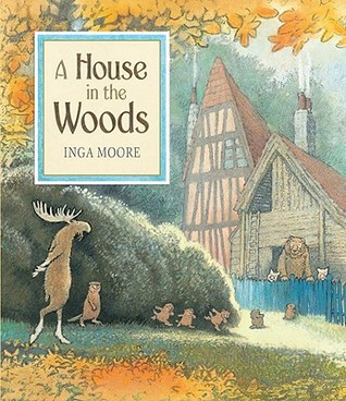 A House in the Woods (2011)