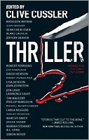 Thriller: V. 2: Stories You Just Can't Put Down (2000)