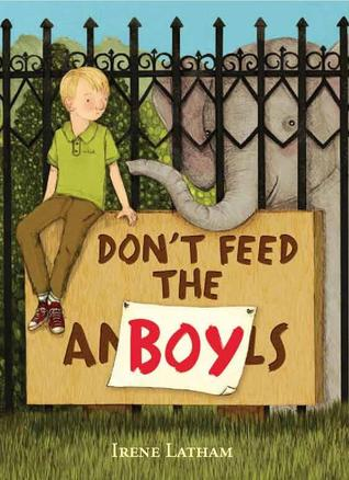 Don't Feed the Boy (2012)