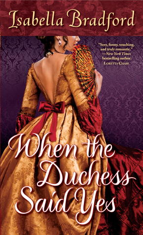 When the Duchess Said Yes (2012)